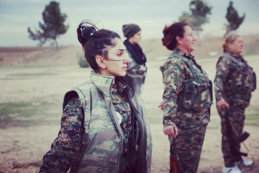 femmes-syrie